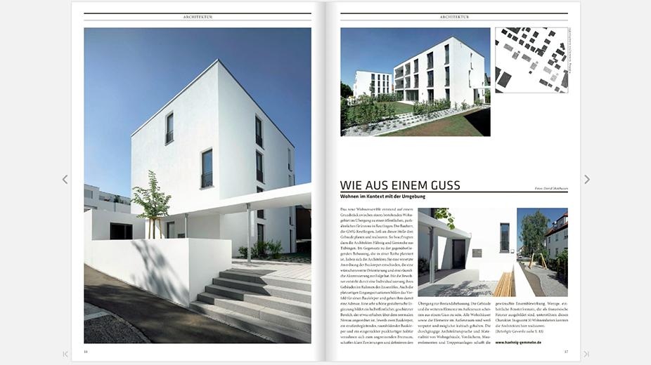 Architekten Reutlingen Umgebung 201704 cube lerchenbuckel hähnig gemmeke freie architekten bda